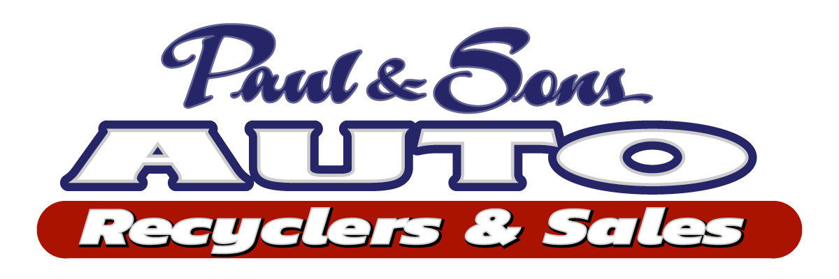 Paul & Sons Auto Recyclers